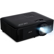ACER DLP 3D Projektor X118HP, DLP 3D, SVGA, 4000Lm, 20000/1, HDMI MR.JR711.00Z