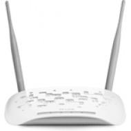 TP-LINK Wireless Access Point N-es 300Mbps Asztali, WA801N TL-WA801N