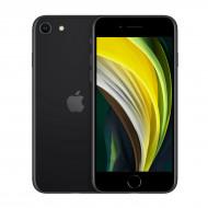 Apple iPhone SE 128GB (2020) Black MXD02GH/A