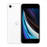 Apple iPhone SE 64GB (2020) White MX9T2GH/A