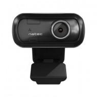 Natec Lori Full  HD Webkamera NKI-1671