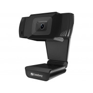 Kamera Sandberg 333-95 Webcam Saver 0,3MP 480p 333-95