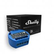 Shelly 1 egycsatornás Wi-Fi-s okosvezérlés ALL-REL-SHE1