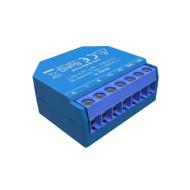 Shelly 1L (csak fázissal működő) Wi-Fi-s okosrelé ALL-REL-SHE1L