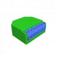 Shelly Dimmer 2 fényerőszabályzós, WiFi-s okos lámpavezérlés ALL-REL-DIM2