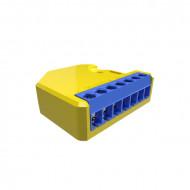 Shelly RGBW2 RGBW LED csík és LED izzó okosvezérlés ALL-KIE-RGBW2