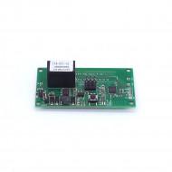 Sonoff SV Safe Voltage 5V-24V-os, WiFi-s, internetről távvezérelhető, relémodul SON-REL-SV