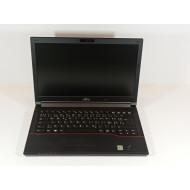 Fujitsu LifeBook E544 I3-4000/4GB/500GB HDD/HD/Eu Bill - használt