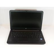 HP 250 G5 N3060/15.6/8gb/128 SSD/Hun Bill/Web Cam - használt