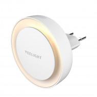 Xiaomi Yeelight Plug-in Sensor Nightlight - alkonyszenzoros éjszakai fény (YLYD11YL) YLYD11YL