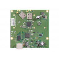 MikroTik, RouterBOARD RB911-5HacD (911 Lite5 ac) RB911-5HACD