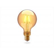 Innr, BULB - E27 filament G95 Globe E27 Vintage RF 261