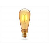 Innr, BULB - E27 filament vintage ST64 Edison RF 264
