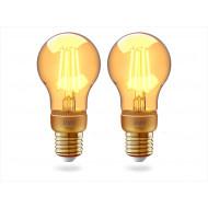 Innr, BULB - E27 filament vintage, 2-pack RF 263-2