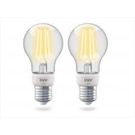 Innr, BULB - E27 filament white, 806lm Z3.0, 2-pack RF 265-2