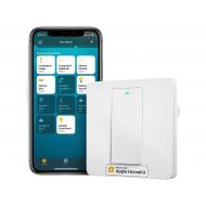 Meross, Smart WiFi Wall Switch, 1 Gang 1 way, Physical Button MSS510HK(EU)