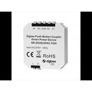Sunricher, Friends of Hue, Push-button coupler, AC230 powered SR-ZG2833PAC-FOH