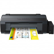EPSON Tintasugaras ultranagy tintakapacitású fotónyomtató L1300 színes A3+, USB, 5760x1440 dpi