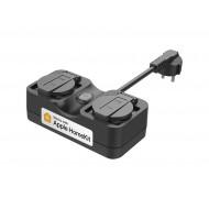 Meross, Smart WiFi Outdoor Plug MSS620HK(EU)