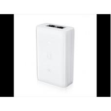 30W Gigabit 802.3at, PoE Injector - Ubiquiti Networks U-POE-AT
