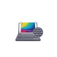 """Alcor BT-80 Bluetooth billentyűzet HU + tok 7-8"""" tabletekhez"""